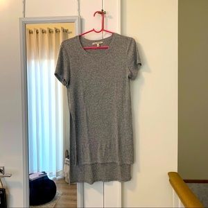 Express One Eleven High Low T-shirt